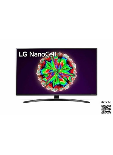 LG 50Nano796  Dahili Uydu Alıcılı Smart 4K Uhd Led Tv Renkli